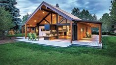 50+ Best Barn Home Ideas on Internet | New Construction or Remodeling Inspirations Tags: barn homes, barn home kits, barn homes for sale, barn home plans, barn homes texas, barn homes nz, barn home builders #BarnHouseIdeas #BarnHomeIdeas #FarmhouseIdeas #FarmhouseTable #HouseIdeas #InteriorDesign #DIYHomeDecor #HomeDecorIdeas