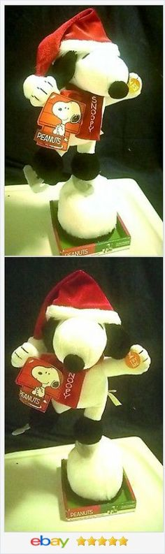 The Peanuts Movie Snoopy Animated and Musical plays Schroeders music USA Seller  Snoopy Ice Skating The Peanuts Movie http://www.ebay.com/itm/272051663658…  WP 20151120 001
