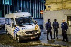 police fédérale belge logo - Recherche Google