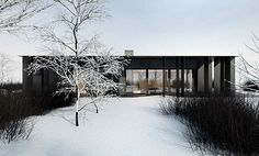 Tamizo architects group: q-house Grudziadz
