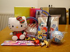 Operation Christmas Child Age 10-14 Girls Ideas #blogger #OCC #OperationChristmasChild x