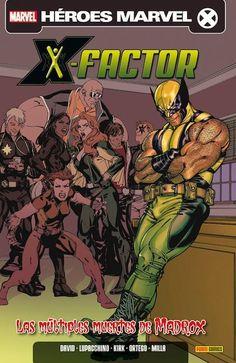 Heroes Marvel. X-Factor vol.2 / Nuevo X-Factor #4
