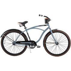 "Mens Cruiser Bike Beach Lightweight Road Coaster Brakes Bicycle Steel Frame 26"" #Huffy"