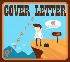 Cover Letter Pitfalls - Remote Work and Jobsearch Advice for Jobseekers Cover Letter Help, Job Search Tips, Work From Home Jobs, Resume, Advice, How To Apply, Lettering, Let It Be, Reading