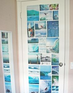 Photo gallery as cool things to put on your bedroom door | Decolover.net