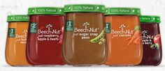 Beech-Nut Organic Stage 1 Baby Food Only $0.55 At Walmart With New Printable Coupon! - http://couponkarma.com/?p=157732