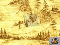 1000 images about yellowstone decor on pinterest for Space mountain fabric