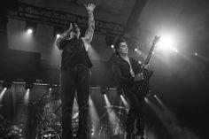 Avenged Sevenfold Soundwave  2014 - Melbourne Metal Obsession