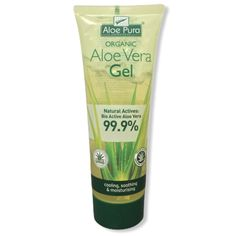 Aloe Pura Aloe Vera Gel is produced from pure aloe vera inner gel, capturing the maximum nutritional activity of the aloe vera plant. Aloe Pura, Organic Aloe Vera, Aloe Vera Gel, Stretch Marks, Moisturizer, How To Apply, Plant, Nutrition, Skin Care