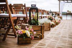casamento ao ar livre pequeno http://www.blogdocasamento.com.br/casamento-ao-ar-livre-juliana-e-ricardo/
