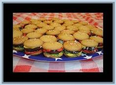 mini cakes for kids - Google Search