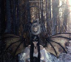 Digital Art by Jessica Dueck