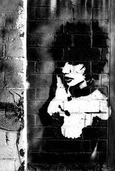 Seldom, Finlay Alley, Melbourne