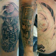 Tattoo da semana
