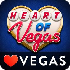 Heart of Vegas - Free Slots Casino Heart Of Vegas Cheats, Heart Of Vegas Bonus, Heart Of Vegas Slots, Free Chips Doubledown Casino, Free Slots Casino, Hov Free Coins, Play Hearts, Christmas Clearance, Vegas Casino