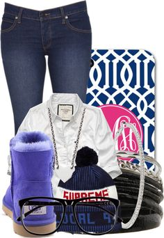 """""""Hello World!"""" by callmecookiebitch ❤ liked on Polyvore"""