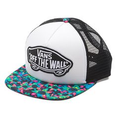 ecc3098e218 55 Best Vans hats images