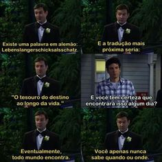 How I Met Your Mother, Ted And Robin, Saga, Robin Scherbatsky, Ted Mosby, Great Comedies, Yellow Umbrella, Himym, I Meet You