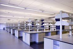 Trespa Top Lab