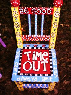 Time Out - Alice Hinther Designs Art Cards