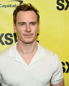 """Michael Fassbender (@ilovemichaelfassbender) on Instagram: """"Michael attends the premiere of 'Song to Song' during 2017 SXSW Conference and Festivals at…"""""""