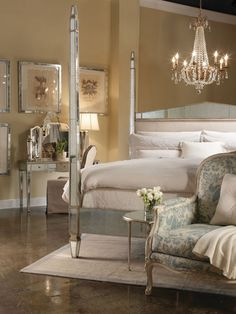 Best 1000 Images About Luxe Bedrooms On Pinterest Modern 400 x 300