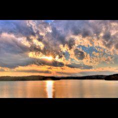 Sayama lake - @nutnosuke   Webstagram