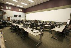 emergency operations centers | Metro Nashville Emergency Operations Center Upgrade