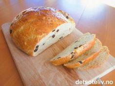 Julekake   Det søte liv Sweet Bakery, Bagel, Hamburger, Food And Drink, Bread, Baking, Dessert, Recipes, Brot