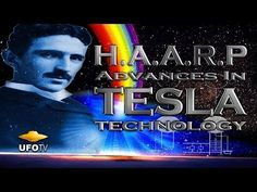 Understanding HAARP AND Human Chip Technology: High Frequency Active Auroral Research- Trill Report - YouTube