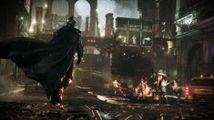 Batman: Arkham Knight Season of Infamy DLC Review - Batman: Arkham Knight has been one of the most controversial games this year. Although the game itself was well received, it wasn't without its flaws, and we aren't even talking about the highly lacklustre PC port, which even after multiple updates isn't really worth paying for. This aside, another thing the game has drawn flak for is the...