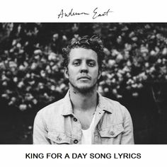 Description:- KING FOR A DAY Song is the new upcoming english song. Which is Sung by famous Singer Anderson East. Low Country Sound/Elektra are the music label under which the song is releasing on 12 January 2018. Encore is the latest album of Anderson East. Genre of this song Low Country Sound/Elektra.