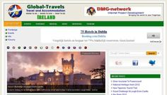 Global-Travels Ireland - http://www.global-travels.net/ie