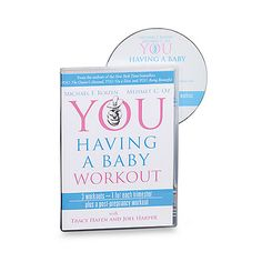 You Having a Baby Workout DVD