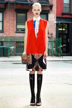 Givenchy | Resort 2013 Collection |