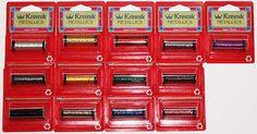Metallic Threads, Needlepoint Threads, Needlework Thread, Craft Supplies, Japan Metallic Threads Size 5(Kreinik), Threads For Jewelry Making