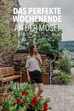 #Ferienwohnung an der #Mosel: Hier findet ihr das perfekte Wochenend-Getaway vom Alltag!