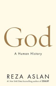 God: A Human History | IndieBound.org