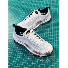 a1bcc1d9530c0 Women Nike Air Max 97 Sneakers 738619-211 Discount