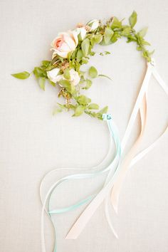 #headbandPhotography: Ashlee Raubach - ashleeraubach.comWedding Planning and Design: Nicole Davis Design - meohmymama.blogspot.comFloral Design: Twig and Twine - twigandtwinedesign.comRead More: http://stylemepretty.com/2013/04/29/newport-beach-wedding-from-ashlee-raubach/
