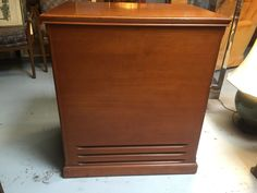 LESLIE Organ Speaker Model 125