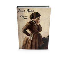 La Novela Jane Eyre escrita por Charlotte Brontë fue publicada el 16 de Octubre de 1847. Se encue...
