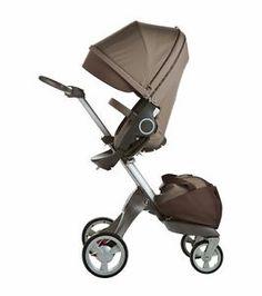 Stokke Stroller Xplory Baby Pram Infant Carriage Pushchairs Stoke Buggy Newborn