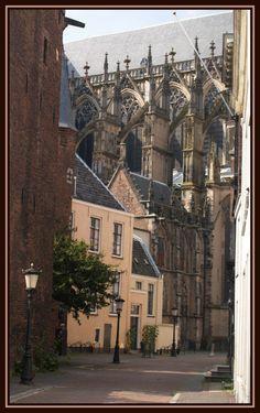 Utrecht, Netherlands Copyright: Huub de Koning