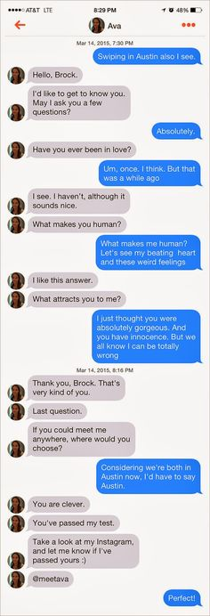 #Tinder Users Lured into a Crafty Honeypot During #SXSW