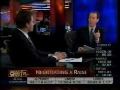 """""""Negotiating a Raise"""" (Thomas D. Zweifel on CNN) Raising, You And I, Interview, Youtube, You And Me, Youtubers, Youtube Movies"""