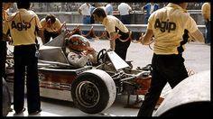 f1 16 de Septiembre de 1979-Gran Premio Dino Ferrari (sin puntos)-Imola-Gilles Villeneuve-Ferrari 312T4