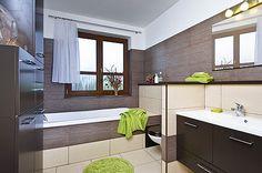koupelna obklady hnědá - Hledat Googlem