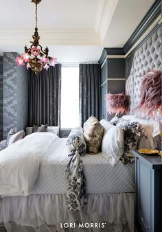 234 best headboards images in 2019 beautiful bedrooms pretty rh pinterest com