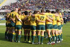 Rugby: Fatta l'Australia per la Scozia, nonostante il Guinnessgate » On Rugby